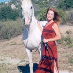 Pattie and Horse
